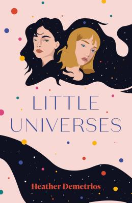 Little Universes Cover Image
