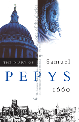 Cover for The Diary of Samuel Pepys, Vol. 1