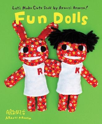 Fun Dolls Cover