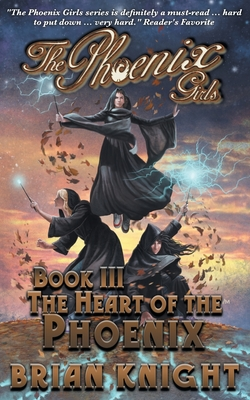 Cover for The Phoenix Girls