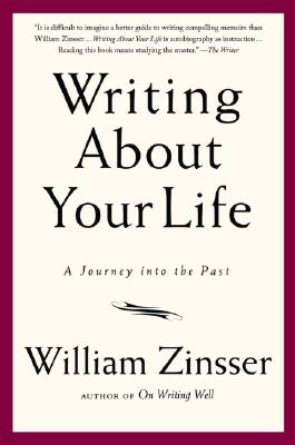 Writing about Your Life Cover