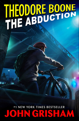 The Abduction (Theodore Boone #2) Cover Image