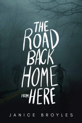 The Road Back Home from Here Cover Image