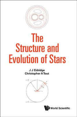 The Structure and Evolution of Stars Cover Image