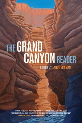 The Grand Canyon Reader Cover Image