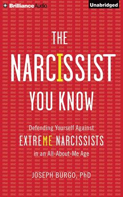 Cover for The Narcissist You Know