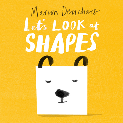 Let's Look at... Shapes Cover Image
