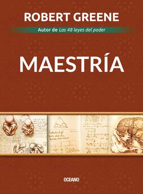 Maestría Cover Image
