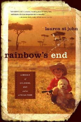 Rainbow's End Cover