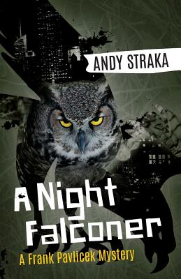 Cover for A Night Falconer
