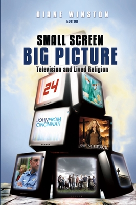 Small Screen, Big Picture: Television and Lived Religion Cover Image