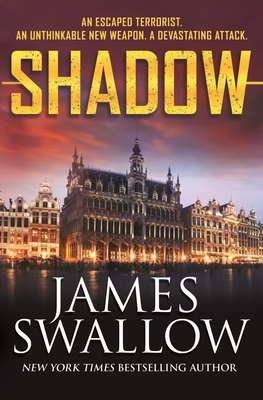 Cover for Shadow (The Marc Dane Series #4)