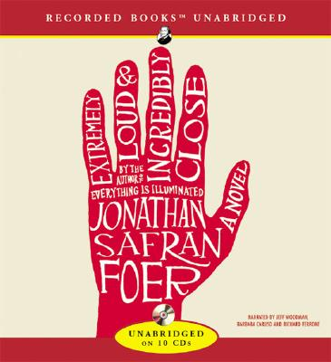 Extremely Loud & Incredibly Close Cover Image