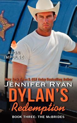 Dylan's Redemption: Book Three: The McBrides Cover Image