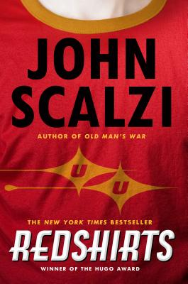 Redshirts: A Novel with Three Codas Cover Image