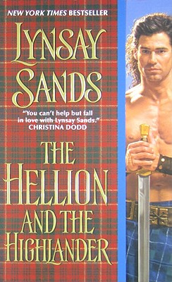 The Hellion and the Highlander (Historical Highlands #3) Cover Image