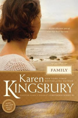 Family (Baxter Family Drama--Firstborn #4) Cover Image