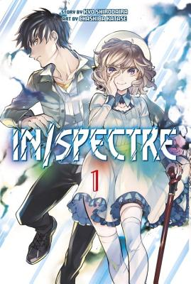 In/Spectre 1 Cover Image