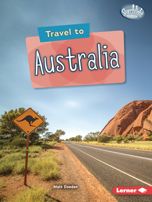Travel to Australia Cover Image