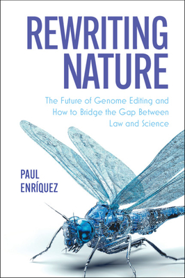 Rewriting Nature Cover Image