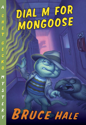 Dial M for Mongoose: A Chet Gecko Mystery Cover Image