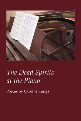The Dead Spirits at the Piano Cover Image