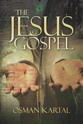 The Jesus Gospel Cover