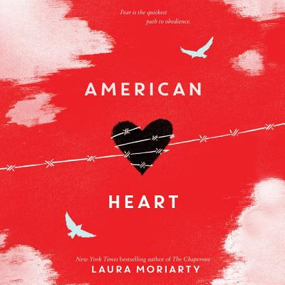 American Heart Lib/E cover