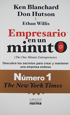 Cover for Empresario en un Minuto