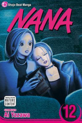 Nana, Vol. 12 Cover Image