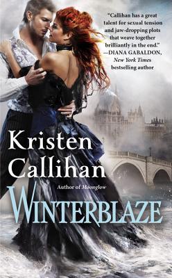Winterblaze Cover