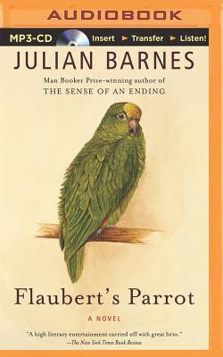 Flaubert's Parrot Cover Image