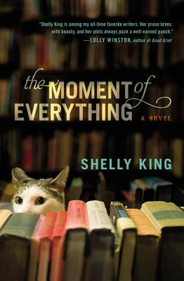 The Moment of Everything Cover Image