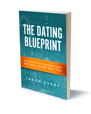 The Dating Blueprint Cover Image