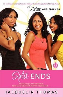 Split Ends Cover