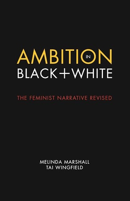 Ambition in Black + White Cover