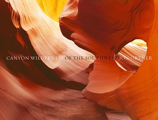 Canyon Wilderness of the Southwest, Mini Edition Cover