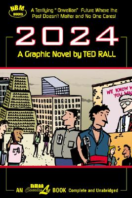 Cover for 2024
