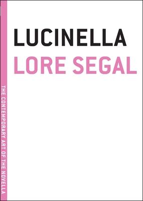 Lucinella Cover