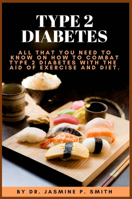 Type 2 Diabetes Cover Image