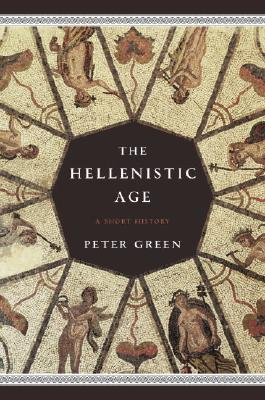 The Hellenistic Age Cover