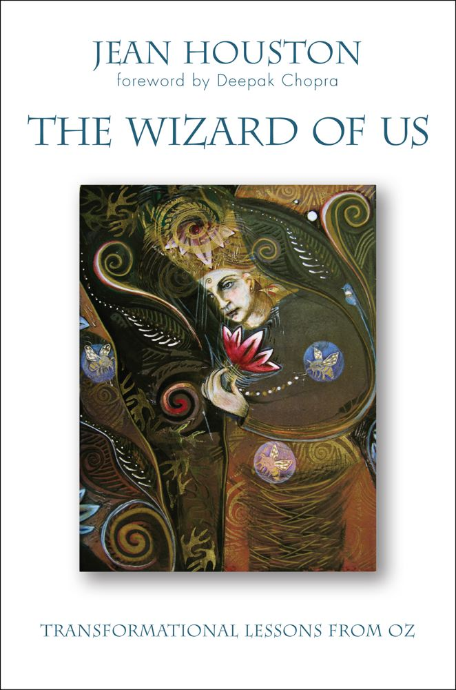The Wizard of Us Cover