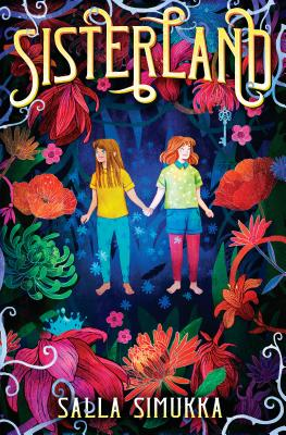 Cover for Sisterland