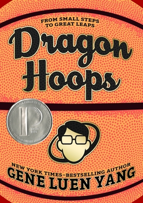 Dragon Hoops Cover Image