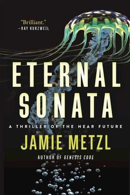 Eternal Sonata Cover