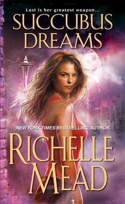 Succubus Dreams Cover