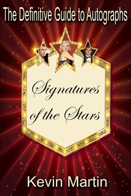 Signatures of the Stars Cover Image
