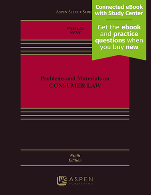 Problems and Materials on Consumer Law (Aspen Select) Cover Image