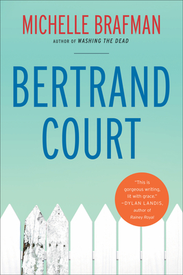 Bertrand Court Cover