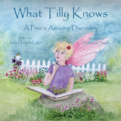 What Tilly Knows Cover Image